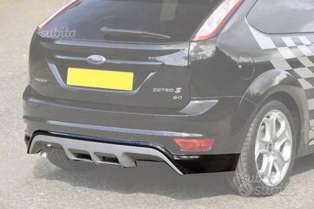 Sottoparaurti posteriore ford focus 3 08-10