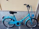 Bicicletta 20 graziella pieghevole masciaghi