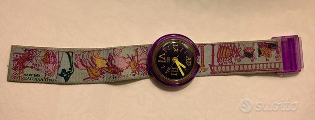 Pop swatch vintage anni '90