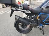 Scarico Termignoni black line BMW GS 1200