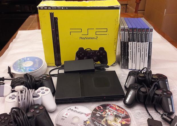 Playstation 2   Videogiochi PS2