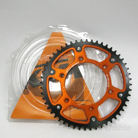 Corona bimetallica KTM cod.5841005105004