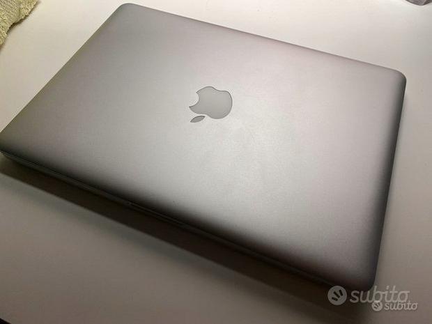 MacBook Pro Mid 2012 16GB RAM 500GB SSD