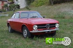 ALFA ROMEO - GT 1300 Junior anno 1972, Unipro