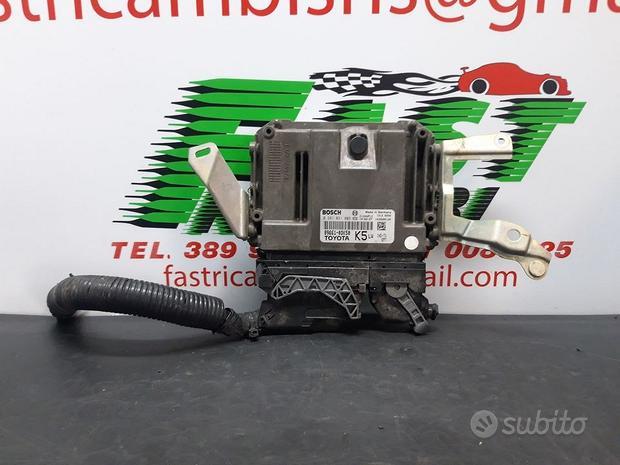 Motore e accessori toyota yaris 1.4 diesel 1ndtv