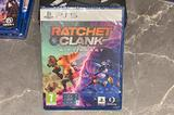 Nuovo Ratchet and clank ps5