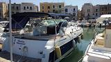 Imbarcazione beneteau ombrine 8