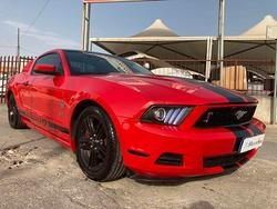 FORD Mustang - 2012