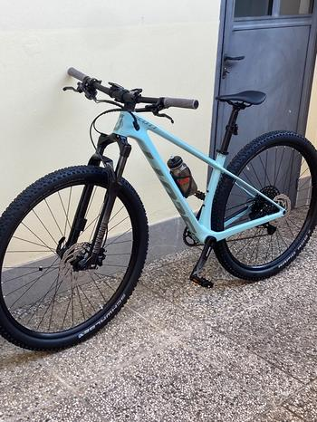 Bici Scott Contessa Scale 930-21