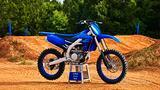 Yamaha YZF 250 2022