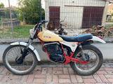 Swm 320 cc trial epoca