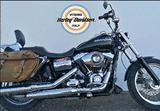 Harley-Davidson Dyna Super Glide - 2010