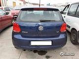 Volkswagen polo - cma