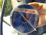 Filtro olio BOSCH F026408809 (F026407607)