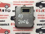 Centralina fari xenon ant sx Audi A3 1307329066