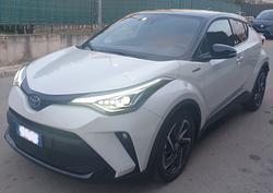 Toyota c-hr - 2020