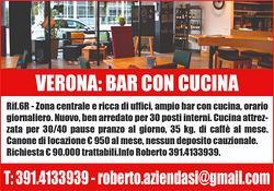 AziendaSi - bar Verona centro