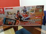 Mariokart live home circuit