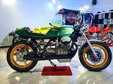 Moto Guzzi Sp 1000 III Special Cafe' Racer - 1990