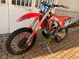 Honda crf R 250 2020