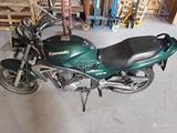 Kawasaki ER5 ricambi