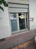 Fondo presso stazione Sesto Fiorentino