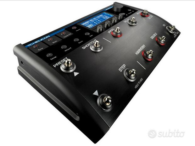 TC HELICON VoiceLive 2 with VLOOP Nuovo