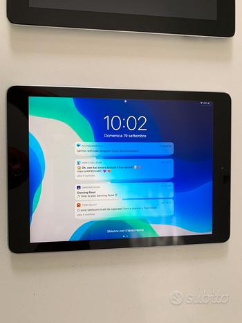 IPad 6 2018 32Gb - iPad 3 Retina 16 Gb