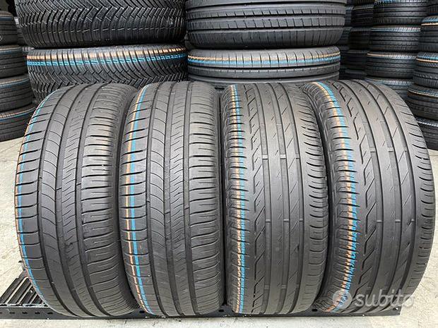 4 Gomme 205/55 R16 - 91H Bridgestone/ Michelin est