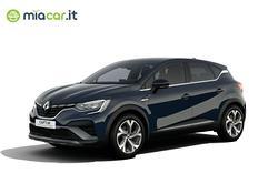 Renault Captur 1.6 plug-in hybrid RS Line E-Tech 1
