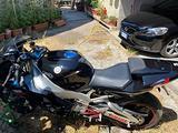 Yamaha YZF R1 - 2001