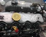 Motore Fiat Ducato 814043S 2.8 JTD