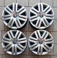 Cerchi in ferro 14 Volkswagen Polo Audi Ibiza