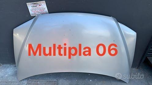 Cofano anteriore fiat multipla 2 serie da 2006