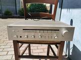 Amplificatore denon pma 737 55watt