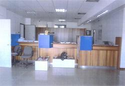 FORLI' ZONA CORIANO - NEGOZIO-UFFICIO DI 200 MQ, S