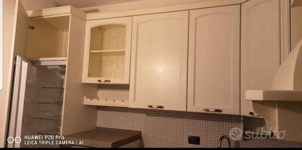 Cucina completa moderna