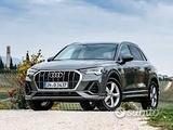 Audi q3 2019 ricambi vari c2014