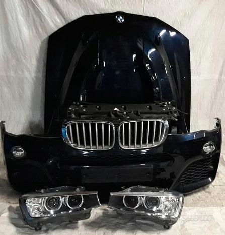 Ricambi BMW X3 F25