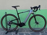 CANNONDALE TOPSTONE NEO CRBN LEFTY 3   TG. S, M, L