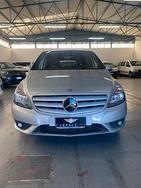 MERCEDES Classe B 180 auto 110CV FULL - 2014