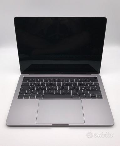 MacbookPro 13 2016 i5 256GB 16GB Garanzia 12 Mesi