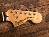 Manico per Squier Stratocaster Standard Soft-Relic