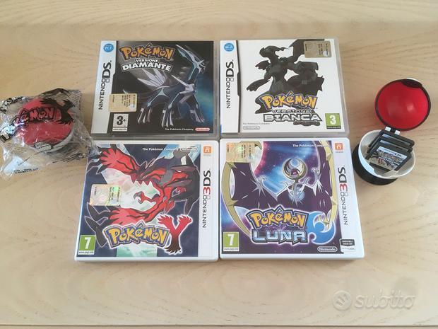 Giochi Nintendo DS e 3DS