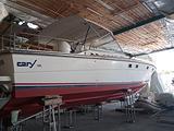 Imbarcazione a motore