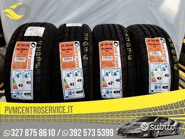 Gomme Nuove 165 60 14 Ovation 11076
