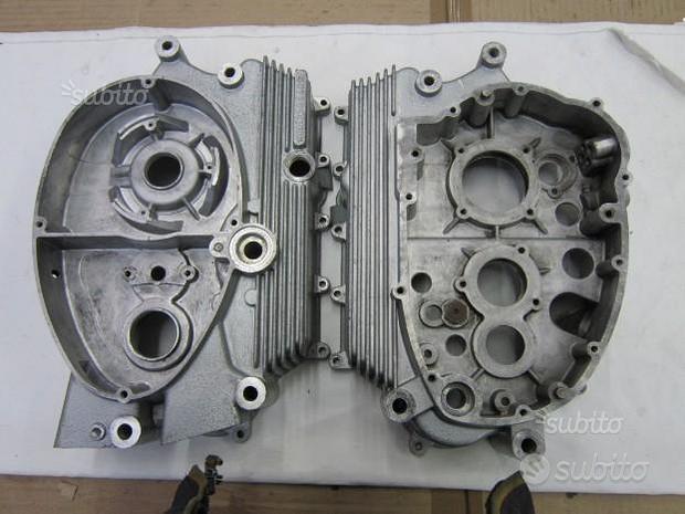 Carter Cassa Blocco Motore Gilera Giubileo 125