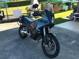 KTM 990 Adventure - 2009