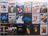 Film e cartoni anime 18 dvd come nuovi