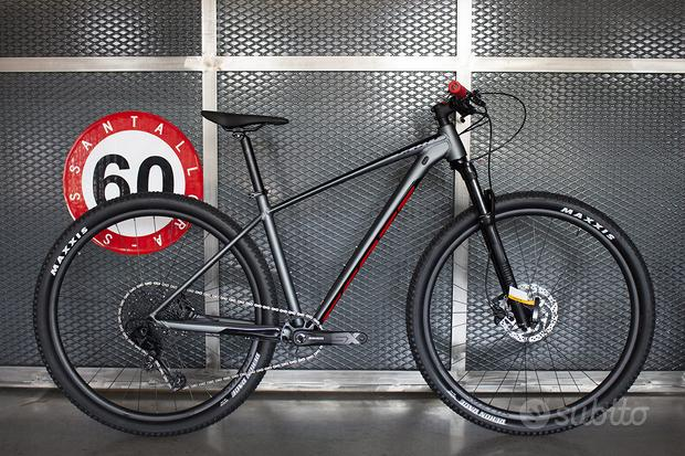 Scott Scale 970 Dark Grey | 2022 | MTB |